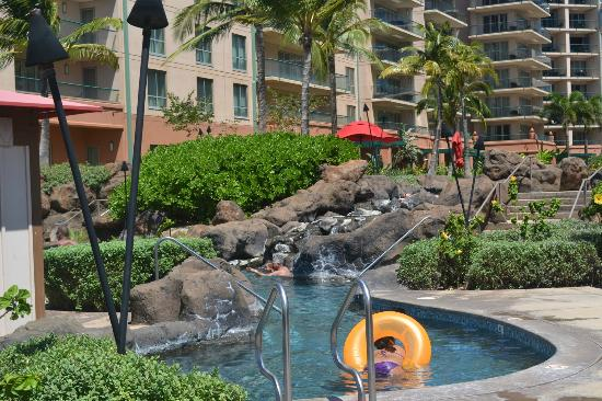 Honua Kai Resort & Spa: Lovely