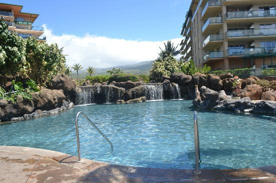 Honua Kai Resort & Spa: Honua Pool