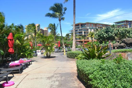 Honua Kai Resort & Spa: Honua Kai