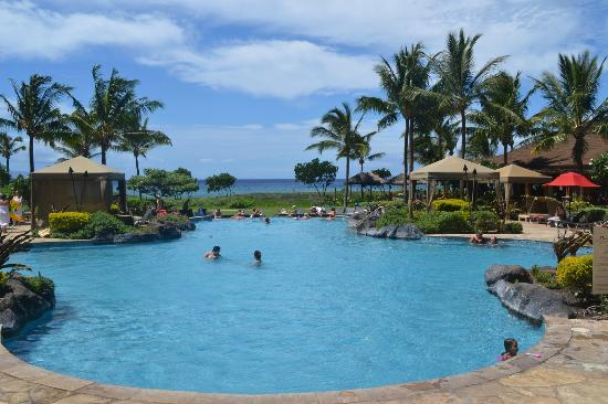 Honua Kai Resort & Spa: Perfect