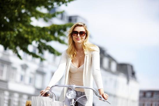 Mediterranean Inn: Complimentary Rental Bikes!