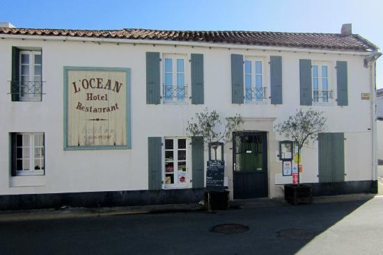 Tripadvisor Restaurant L Atalante