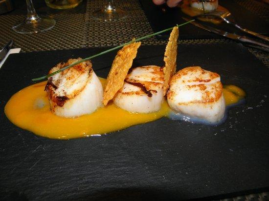 Restaurante Agora, Santa Coloma de Farners - Placa Farners 13 ...