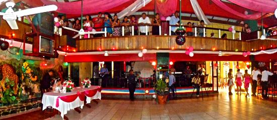 Rumors Resort: Rent our venue for anniversaries, receptions, meetings, etc.