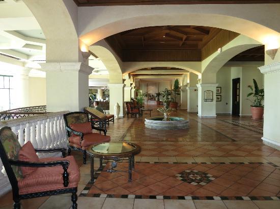 Wyndham Grand Rio Mar Beach Resort & Spa: Lobby
