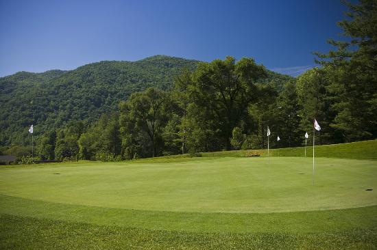 Maggie Valley Club & Resort照片