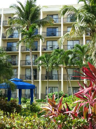 Wyndham Grand Rio Mar Beach Resort & Spa : Hotel