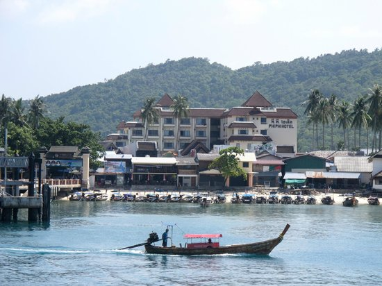 Koh Phi Phi Hotels, Thailand: Great savings and real reviews