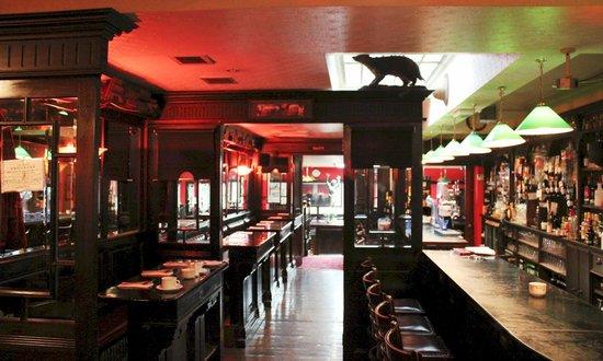 Malone's Galtee Inn