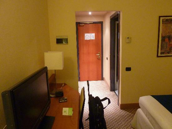 Holiday Inn Milan Linate : La camera 3