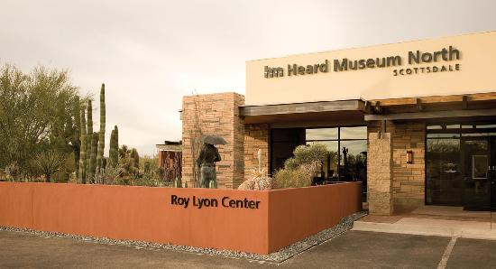 Heard Museum North Scottsdale