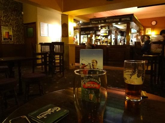 The Westleigh Hotel: Westleigh Pub