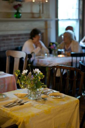 Nebo Lodge: Nebo Restaurant