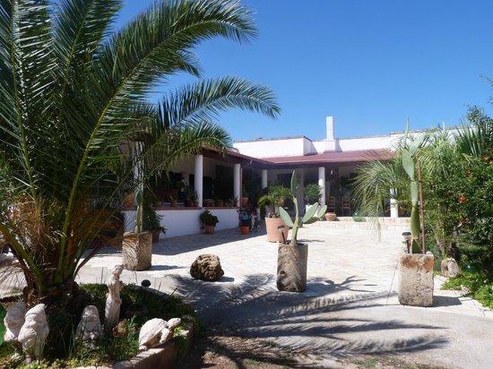 Casa Colonica Liliane