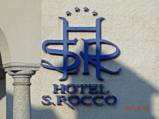 San Rocco Hotel: Hotel