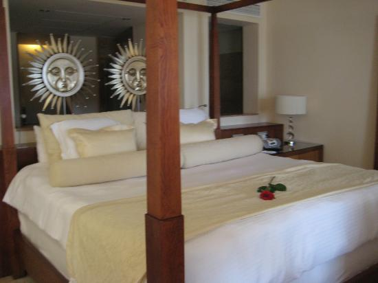 Excellence Playa Mujeres: room