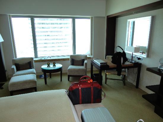 هوتل آرتس برشلونة: Room 