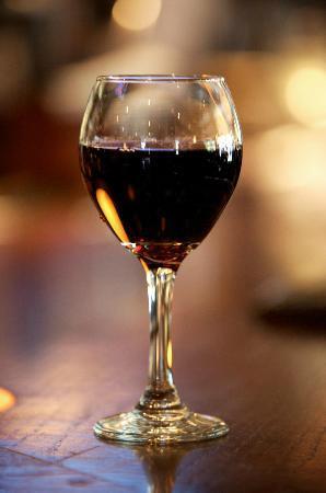 Wildfire: Red Wine