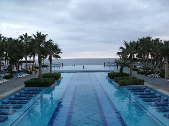 Hotel Riu Santa Fe: .