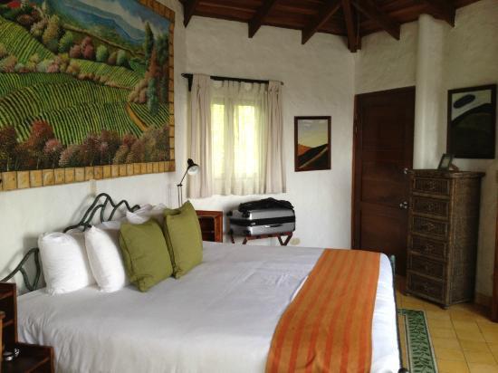Finca Rosa Blanca Coffee Plantation & Inn: El Cafetal