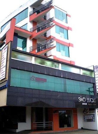 Apart Hotel Sao Lucas