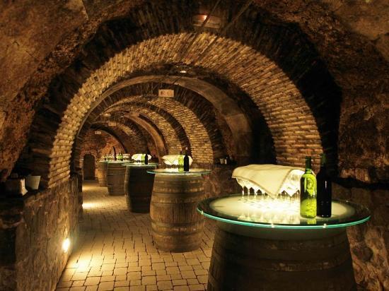 Tsiba Tsiba Wine Tours