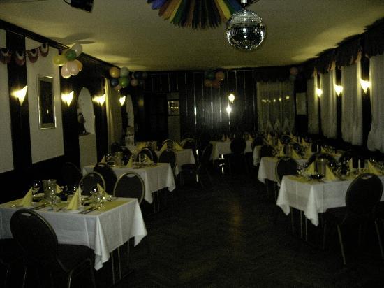 Restaurant Falkenburg, Weimar - Restaurant Bewertungen ...