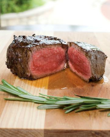 Wildfire: Filet