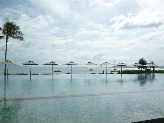 Hansar Samui Resort: Pool Area!