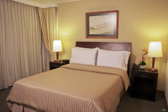 GHL Comfort Belvedere: Habitación Estándar Doble
