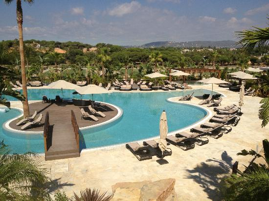 Conrad Algarve: Pool