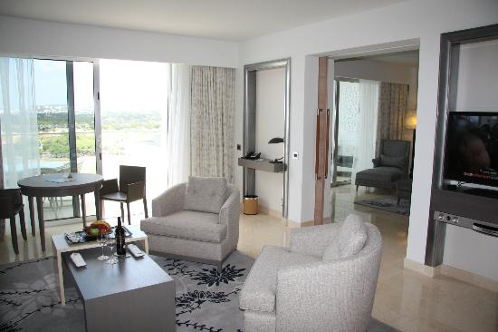 Conrad Algarve : Our suite