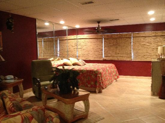Continental Condominiums: Room 602