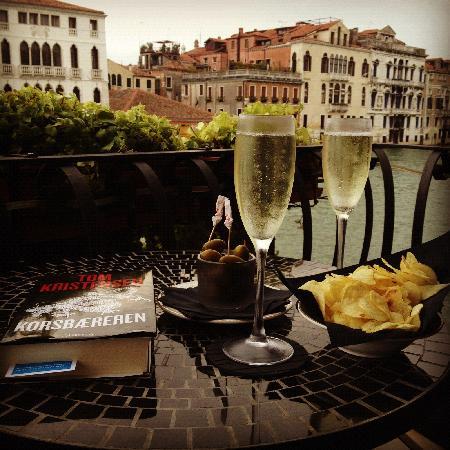 Hotel Canal Venezia Recensioni