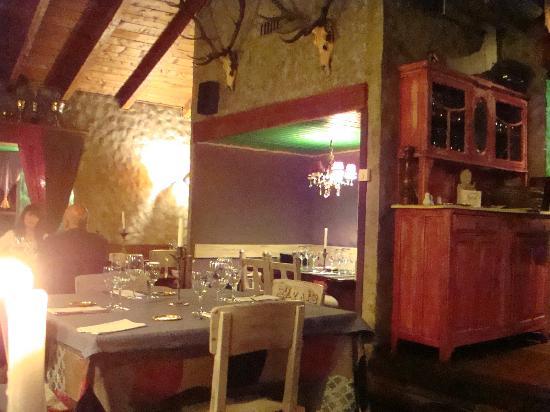 KANDAHAR Restaurante: Detalhes