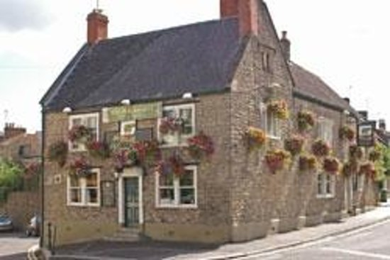 The Olive Tree and Thai Garden Restaurant: The Olive Tree