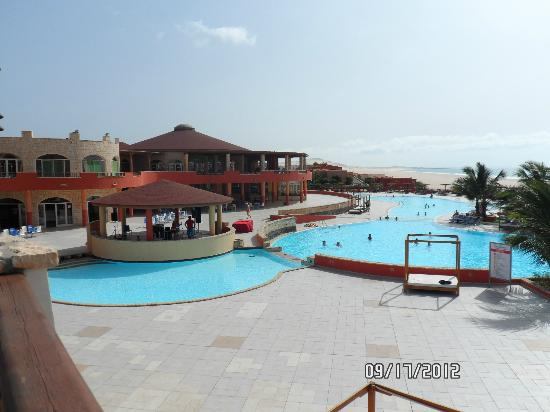Royal Decameron Boa Vista: pool