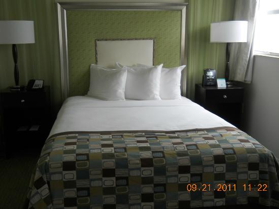 Hilton Grand Vacations at McAlpin-Ocean Plaza: bedroom