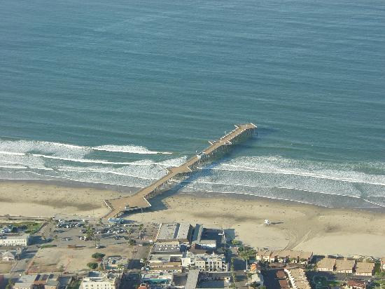 Pismo Beach, CA: The Pismo Pier