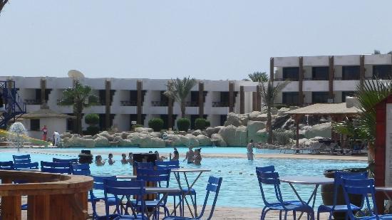 Dessole Pyramisa Sharm El Sheikh Resort: Hotel