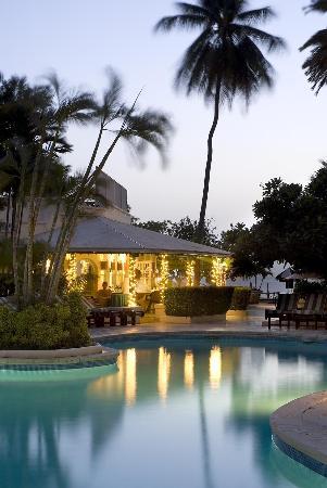 Mango Bay All Inclusive: Restaurant/Bar