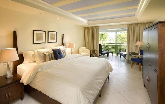 Mango Bay All Inclusive: Deluxe Room