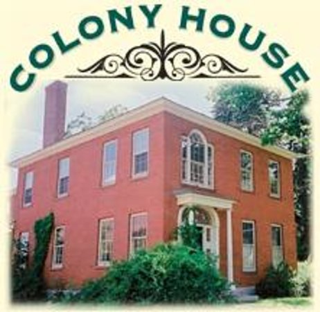 Colony House Bed & Breakfast: Colony House