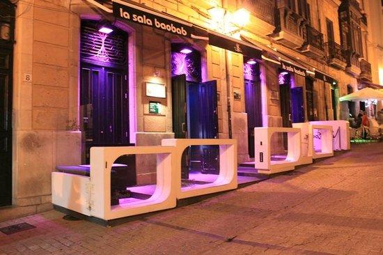 Oviedo, Spania: fachada