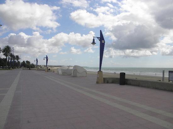 Playa de la Barrosa: preciosa!!!