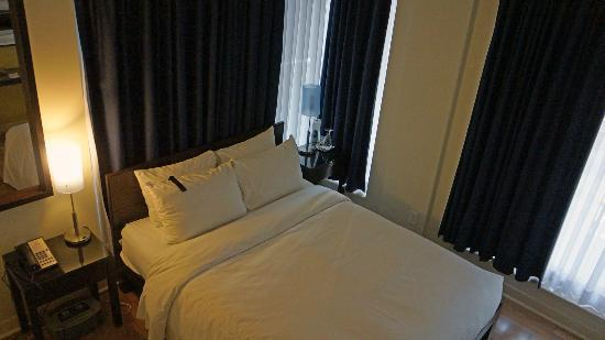 Executive Hotel Cosmopolitan: sweet dreams