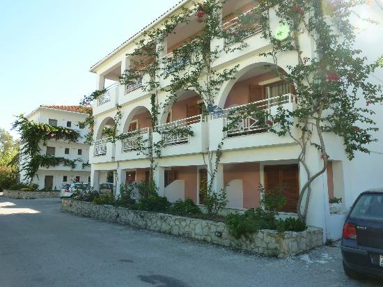 Bitzaro Palace Hotel: Rooms