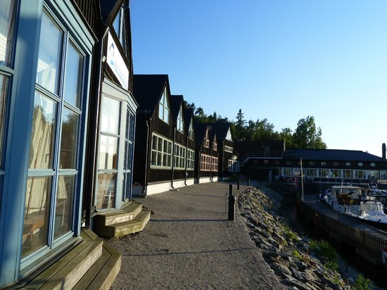 Things To Do in Sailing Sweden, Restaurants in Sailing Sweden