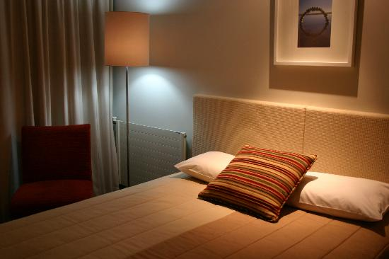 Sudima Hotel Lake Rotorua: Superior Room