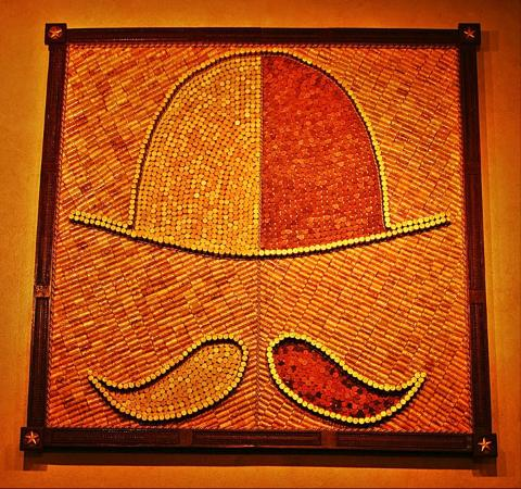 Cheeves Bros Steak House : Wall Decor